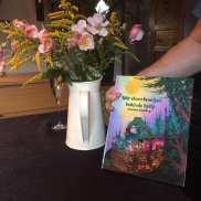 Bokens tilltalande färger