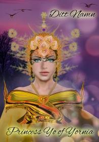 Princess Yo of Yornia2